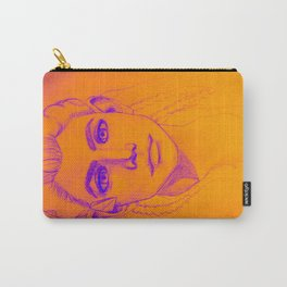 Aloy Sunrise Carry-All Pouch