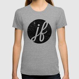 JF Logo T-shirt