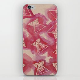 conversations iPhone Skin