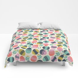 Easer Eggs Comforters