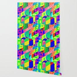 Cute Explosion Wallpaper