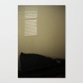 comfort (Oregon) Canvas Print