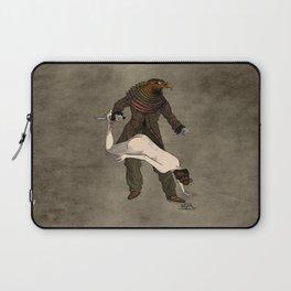 The Birdman (after Max Ernst) Laptop Sleeve