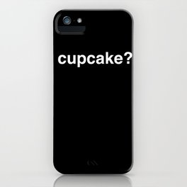Hungry? iPhone Case