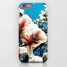 Magnolia details iPhone 6s Slim Case