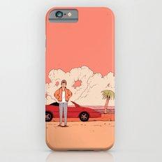 California Dreamin´ Slim Case iPhone 6s