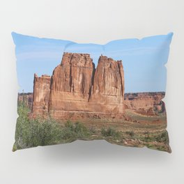 A Beautiful Place Pillow Sham