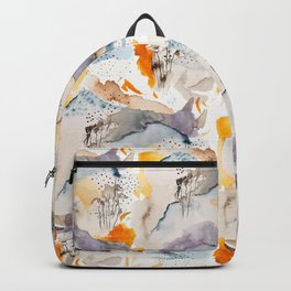 marmalade mountains Backpack