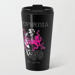 Apophenia Travel Mug