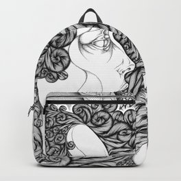Voluptas: Love and Psyche Backpack