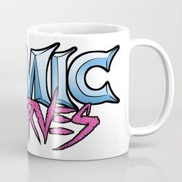 Comic Dwarves Coffee Mug
