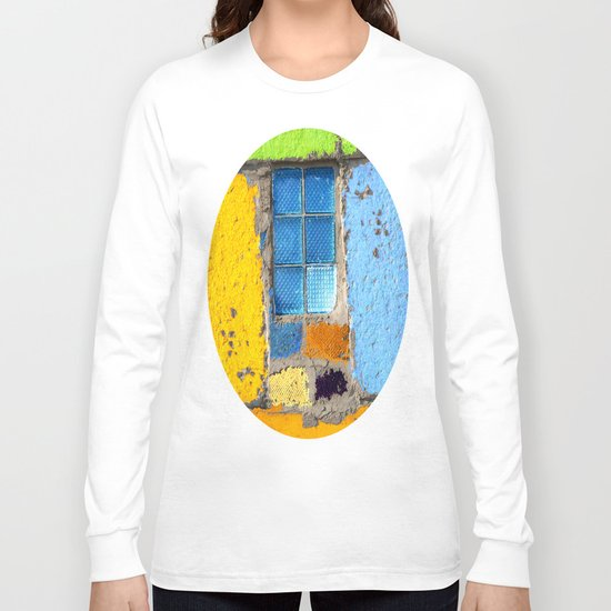 Mi Casa, Su Casa Long Sleeve T-shirt
