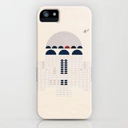 Retro R2 iPhone Case