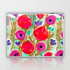 Fiona Flower Laptop & iPad Skin