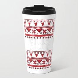Dilly Dilly Funny Christmas Travel Mug