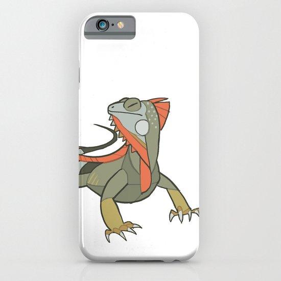 Iguana iPhone & iPod Case