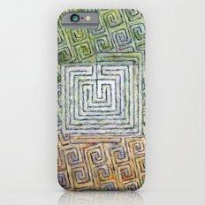 Síocháin (Peace) iPhone 6s Slim Case
