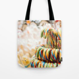 Christmas fair Tote Bag