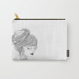 Sister Nature Carry-All Pouch
