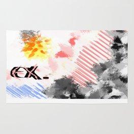 Ex. Rug