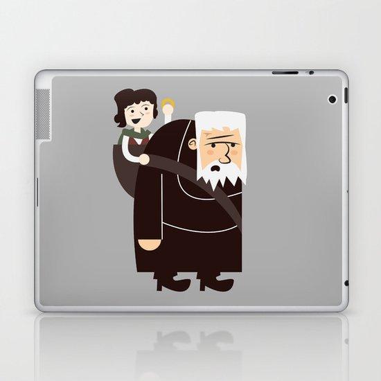 Ring Bearer Laptop & iPad Skin