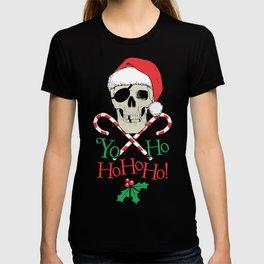 Yo Ho Ho Ho! T-shirt