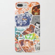 a few favorites Slim Case iPhone 7 Plus