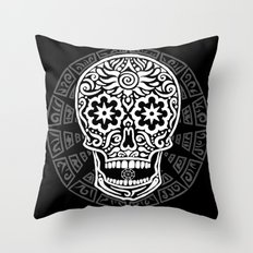 Diamo, Absolute Throw Pillow