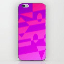 CSP 4 iPhone Skin