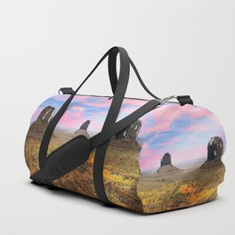 Monument Valley Duffle Bag