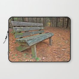 North Point Pine Forest Trail Laptop Sleeve
