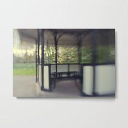 Afterhours Metal Print