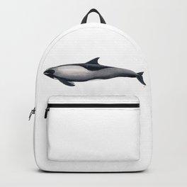 Melon-headed whale Backpack
