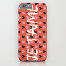 Je t'aime iPhone 6s Slim Case