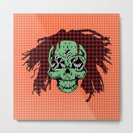 Bob Marley VOL. 2 Metal Print