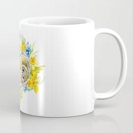 Nest Egg Coffee Mug