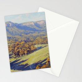 Australian Landscape Stationery Cards
