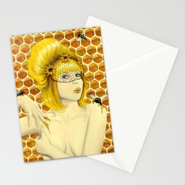 Apiphilia Stationery Cards