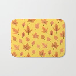 Hi Autumn Bath Mat