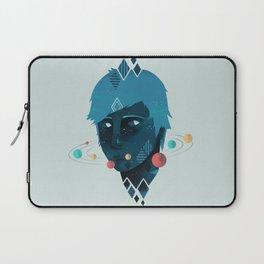Mind/Space Laptop Sleeve