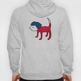 Dog-girl Hoody