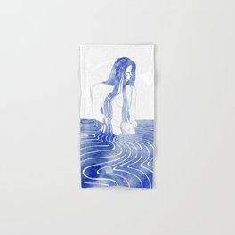 Amatheia Hand & Bath Towel