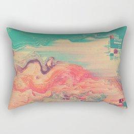 PALMMN Rectangular Pillow