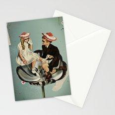 Home Nursing Stationery Cards