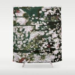camomile Shower Curtain