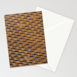 Halftone Stationery Cards