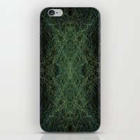 trippy iPhone & iPod Skins featuring Trippy by writingoverashes