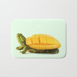 MANGO TURTLE Bath Mat