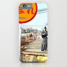 Yojimbo - Tomaré iPhone 6 Slim Case