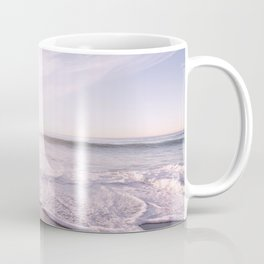 Sea Pastel Beach Tropical Coffee Mug